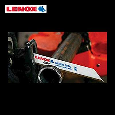LENOX 美國狼牌 金屬切割線鋸 軍刀鋸 塑料 管道 炭質鋼