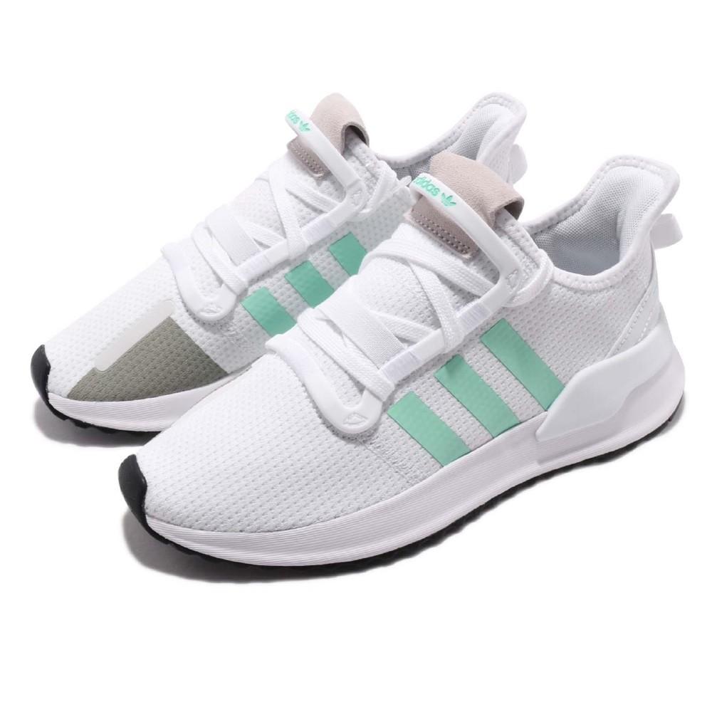 adidas 慢跑鞋 U_Path Run 運動 女鞋