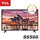 TCL 49吋S6500系列 FHD智能液晶顯示器 product thumbnail 1
