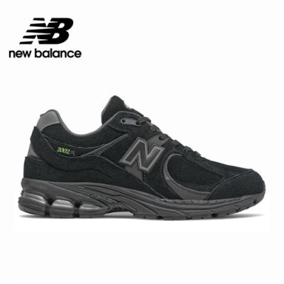 [New Balance]復古運動鞋_中性_黑色_ML2002RO-D楦