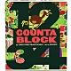 Counta Block 數字造型硬頁書 product thumbnail 1