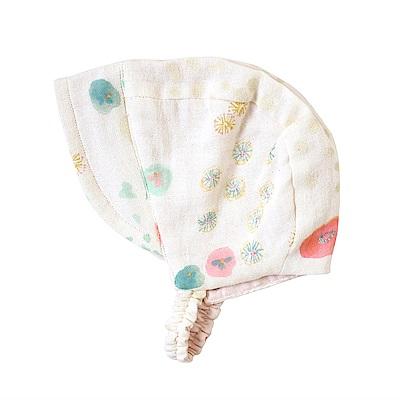 NAOMI ITO MyFlower二層紗寶寶空調帽
