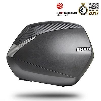 SHAD SH36 側箱側行李箱置物箱