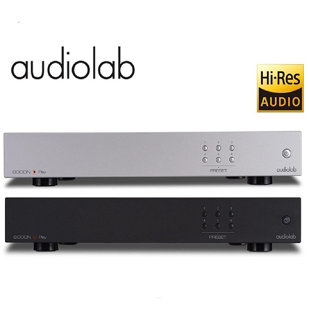 Audiolab 6000N Play串流播放器