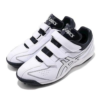 Asics 棒壘球鞋 Neorevive TR 運動 男鞋