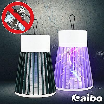 [時時樂限定] USB充電式 誘蚊紫光 行動捕蚊燈 (USB-99)