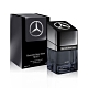 Mercedes Benz Select NIGHT 賓士夜帝耀男性淡香精 50ml product thumbnail 1