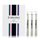 *Tommy Hilfiger Tommy 噴式香水針管1.5MLX3