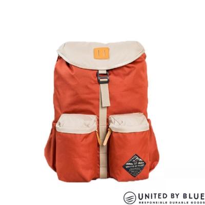 United by Blue 防潑水後背包 Base Backpack
