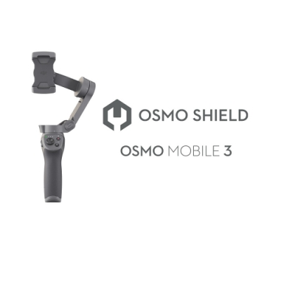 DJI Osmo Shield 全方位保障(Osmo Mobile 3)(聯強貨)