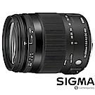 SIGMA 18-200mm F3.5-6.3 DC MACRO OS HSM