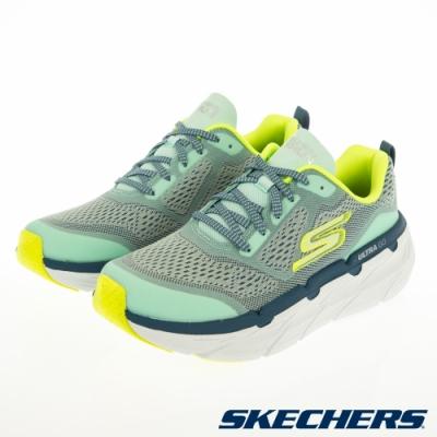 SKECHERS 女慢跑系列 GORUN MAX CUSHIONING PREMIER-17690MTYL