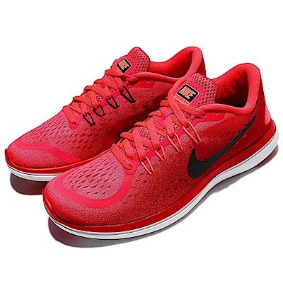Nike 慢跑鞋 Flex 2017 RN 女鞋