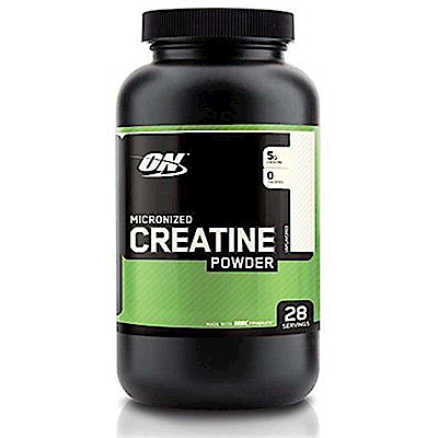 ON Creatine Powder肌酸150公克