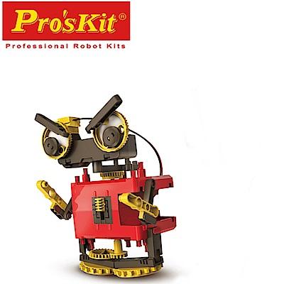 台灣製造Proskit寶工科學玩具 4合1阿米巴變形蟲GE-891