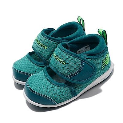 New Balance 慢跑鞋 IO508BLUW 童鞋