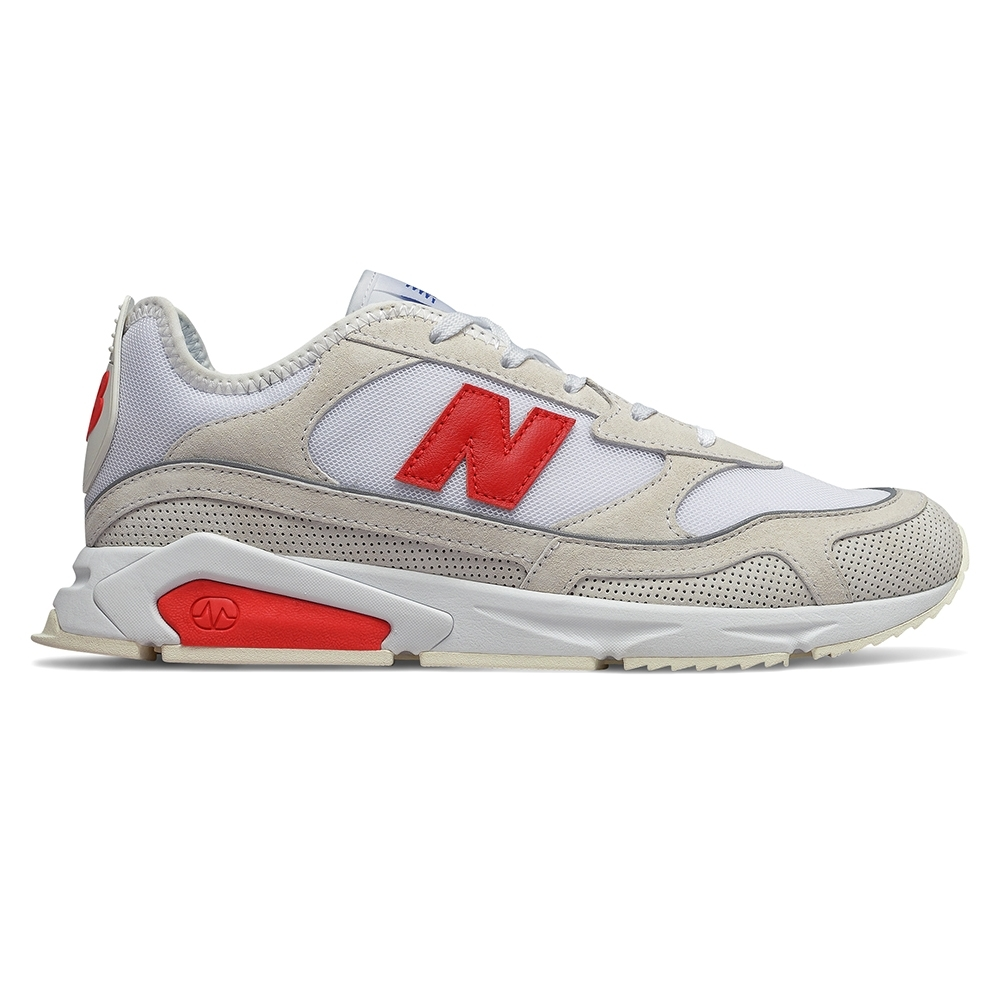 New Balance 復古鞋 MSXRCSLD-D 中性 白色