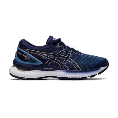 ASICS GEL-NIMBUS 22(D) 跑鞋 女 1012A586