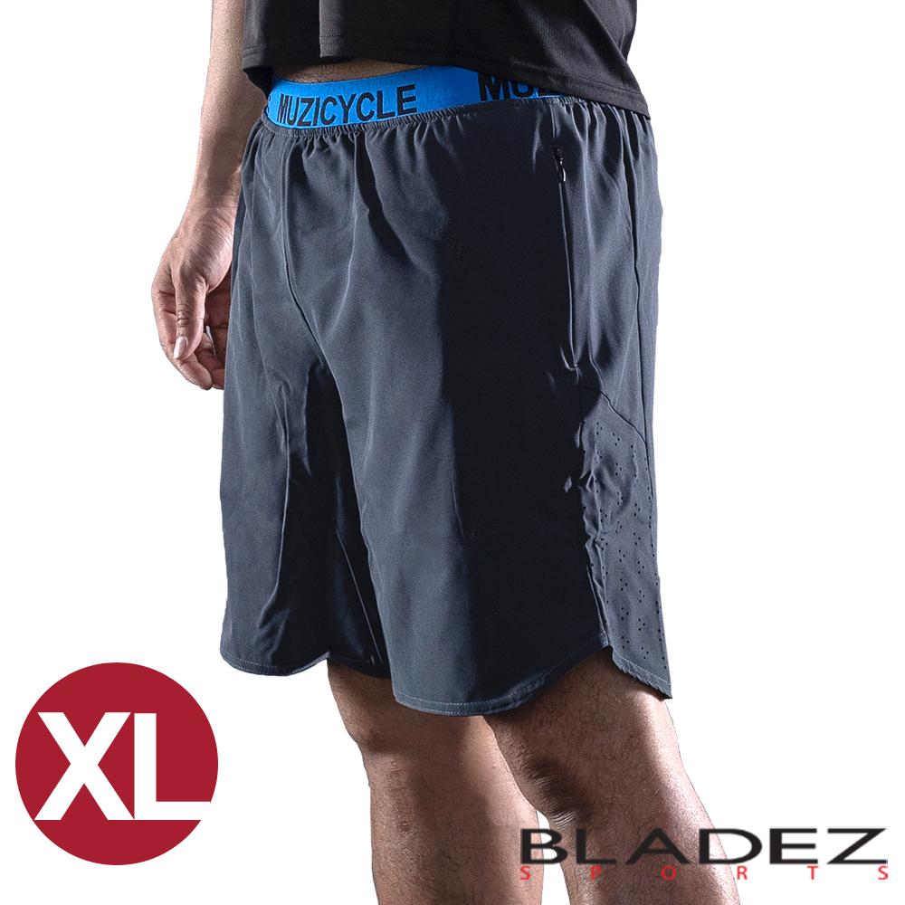【MUZICYCLE】男款透氣排汗短褲-XL