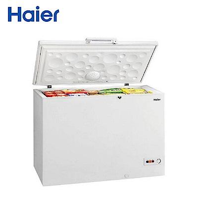 Haier 海爾 429公升上掀密閉冷凍櫃HCF-478