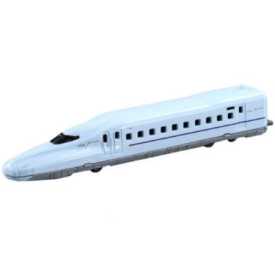 任選TOMICA超長型 NO.128 九州新幹線_TM128A4 多美小汽車