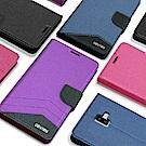 GENTEN  for Samsung Galaxy J6+  英倫典藏支架皮套
