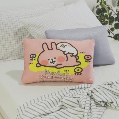 絲薇諾  正版授權  兒童天絲水洗枕1入-卡娜赫拉-打個盹