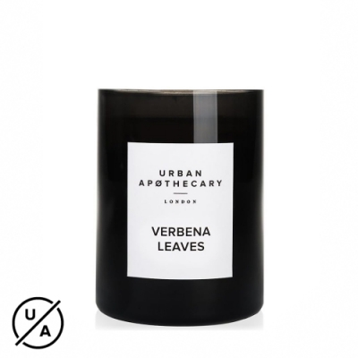 Urban Apothecary 香氛蠟燭 Verbena Leaves-馬鞭草 300g
