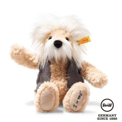STEIFF德國金耳釦泰迪熊 Einstein Teddy Bear愛因斯坦熊