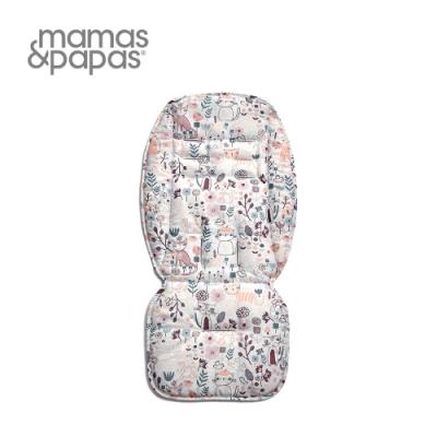 Mamas&Papas 通用雙面推車座墊
