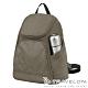 【Travelon美國防盜包】簡單素面風格經典雙肩後背包TL-42310橄欖綠/休閒旅遊包/書包 product thumbnail 2