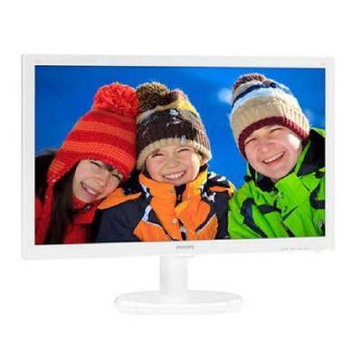 PHILIPS 223V5LHSW 22型LED寬螢幕
