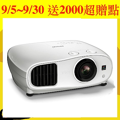 EPSON EH-TW6300  Full HD 3D家用投影機