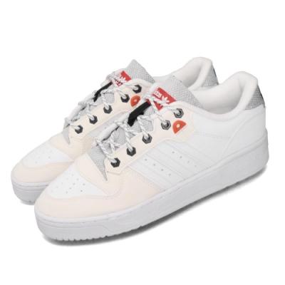 adidas 休閒鞋 Rivalry Low 低筒 男鞋