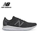 New Balance輕量跑鞋_女_黑色_WZANPBK-D