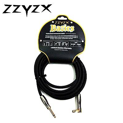 ZZYZX JYZ008 Basic 系列 IL 6公尺樂器導線