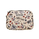 【OUTDOOR】Hello Kitty聯名款爵士音調-化妝包 ODKT19D02BE product thumbnail 1