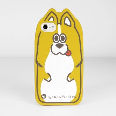 【Candies】動物Animal 柯基犬 - iPhone SE2/7/8