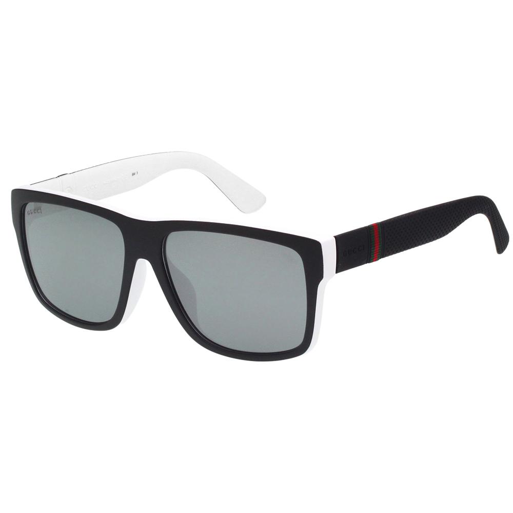 [時時樂限定] GUCCI 太陽/光學眼鏡 (共多款)