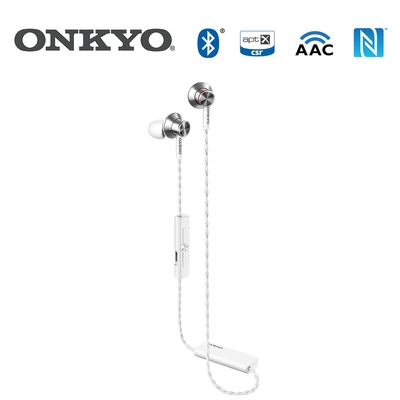 ONKYO E700BT 無線入耳式耳機 (原廠公司貨)