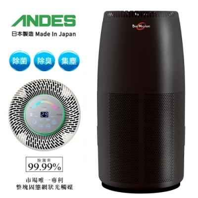 日本ANDES 11-21坪 Bio Micron空氣清淨機 BM-S781AT