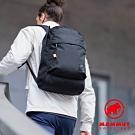 【Mammut】Xeron 20 經典日常健行後背包 黑色
