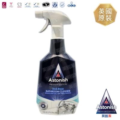 Astonish英國潔-抑菌除污浴廁清潔劑(750MLx1)