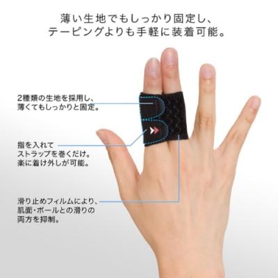 Finger Wrap 護指套 雙指