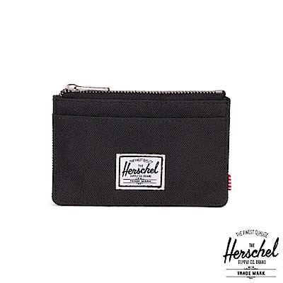 Herschel Oscar 零錢卡夾-黑色