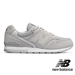 New Balance  復古鞋MRL996PH 中性灰