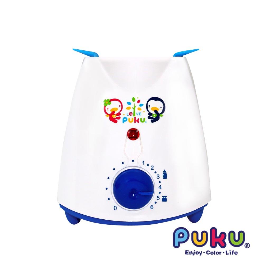 【PUKU】溫奶調乳器
