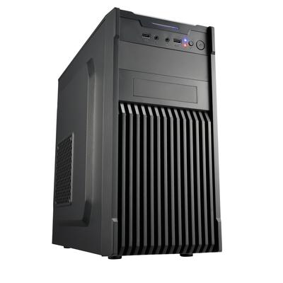 華碩A320平台[暗黑神風]A8四核效能SSD電腦