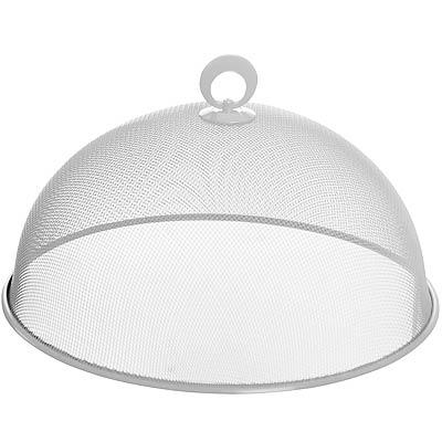 EXCELSA 金屬圓桌罩(白30cm)