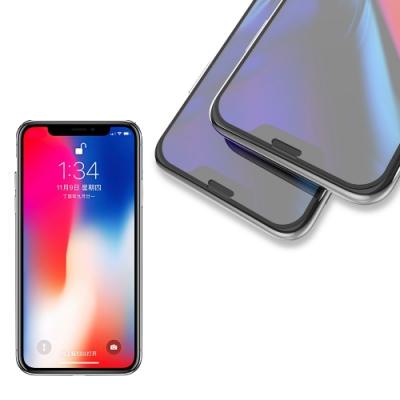 杋物閤  Apple iPhone11  (6.1吋)滿版玻璃貼-絲滑2片入